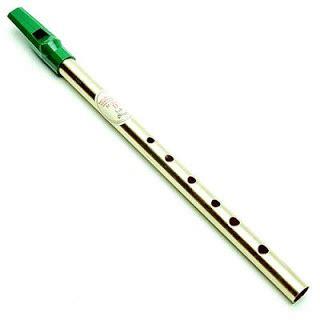 The tin flute essay